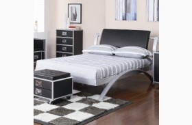 LeClair Platform Bed
