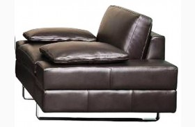 Lindo Leather Chair