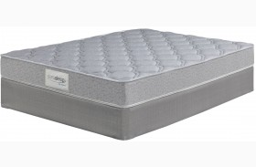 Rac Silver Ltd White Youth Mattress