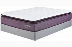 M968 Limited Edition PT Mattress With Foundation