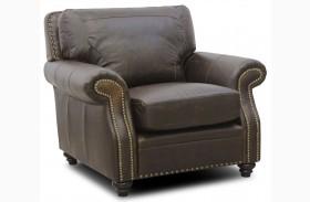 Mason Italian Leather Chair