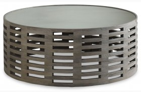 Palmer Round Coffee Table