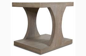 Palmer Rectangular End Table