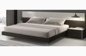 Porto Platform Bed