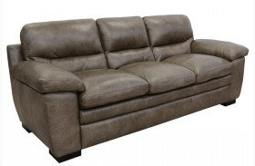 Tatum Italian Leather Sofa