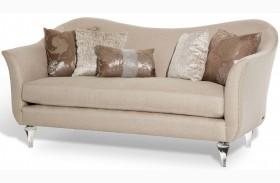 Studio Rodeo Finish Beige Standard Sofa