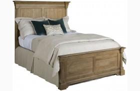 Stone Ridge Panel Bed