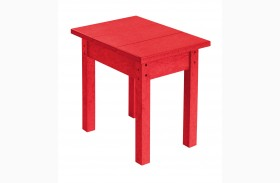 Generations Small Side Table 01