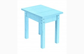Generations Aqua Side Table