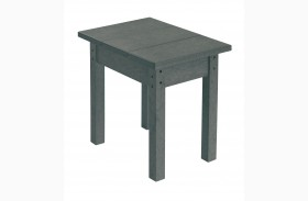 Generations Slate Side Table