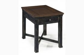 Clanton End Table