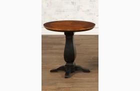 Newbury End Table