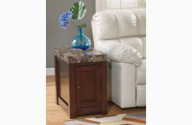 Kraleene End Table