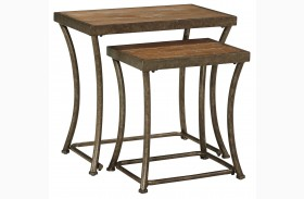 Nartina Nesting End Tables