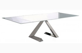 Tessa Extendable Rectangular Dining Table