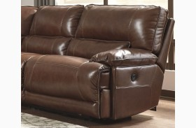 Kalel Saddle Finish RAF Zero Wall Recliner