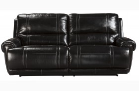 Paron Antique Reclining Sofa