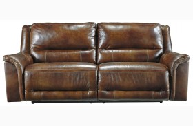 Jayron Harness Reclining Sofa