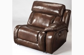 Elemen Harness RAF Zero Wall Power Recliner