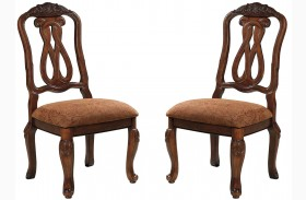 North Shore Dining Side Chairs Set of 2
