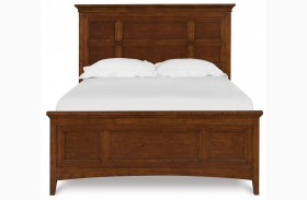 Riley Youth Panel Bed