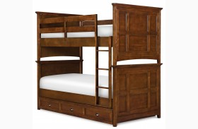 Riley Bunk Bed