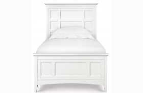 Kenley Youth Panel Bed