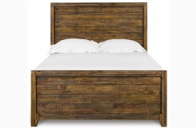 Braxton Youth Panel Bed