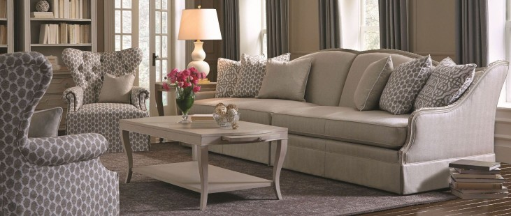 Chateaux Grey Occasional Table Set
