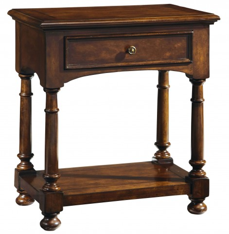 Egerton Side Table