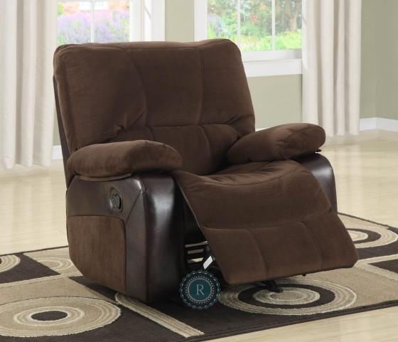 Caputo Rocking Reclining Chair