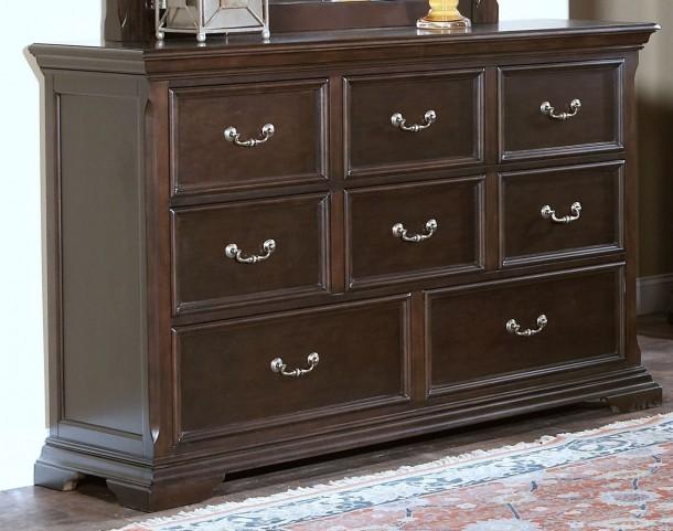 Timber City Sable Dresser