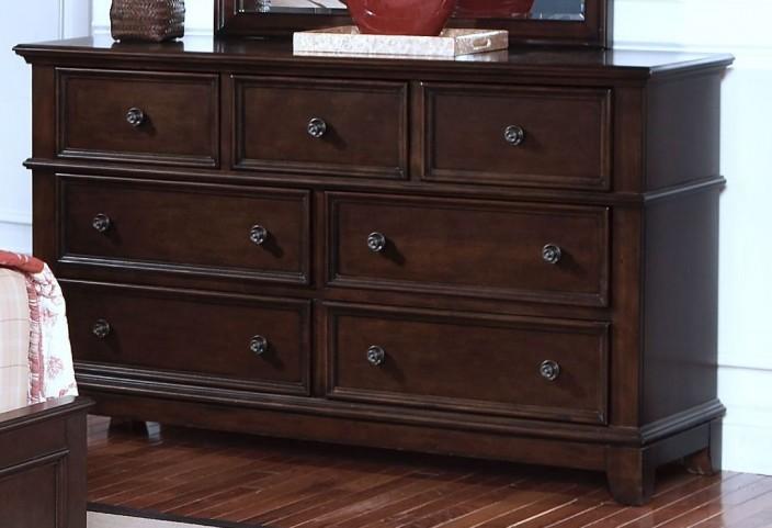 Prescott Sable Dresser