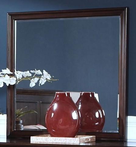 Prescott Sable Mirror