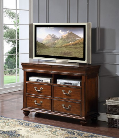 Jaquelyn Cherry Media Console