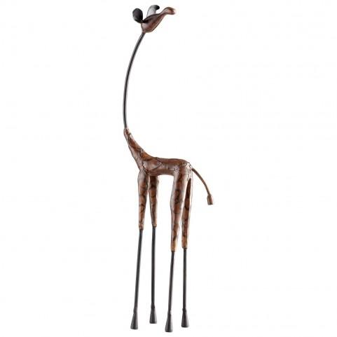 Short Giraffe