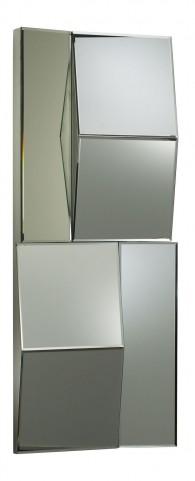 1592 Patchwork Mirror