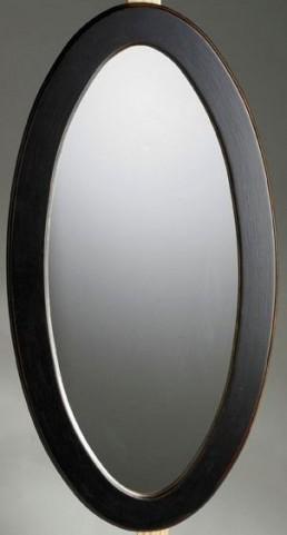 Artists Originals Oval Mirror