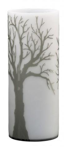 Oak Alley Large Vase