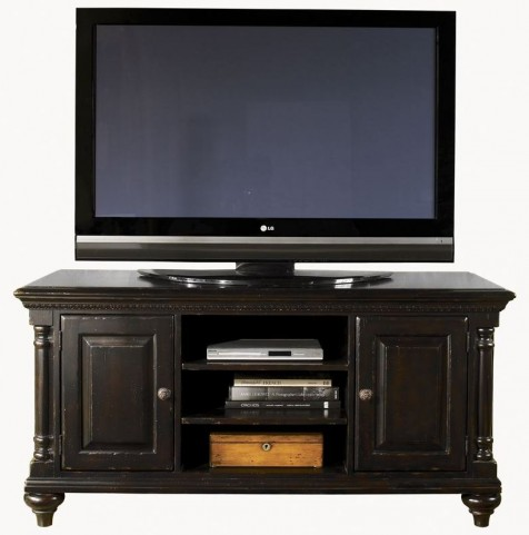 Kingstown Rich Tamarind Harrington Media Console
