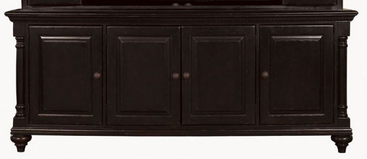 Kingstown Rich Tamarind Wellington Media Console