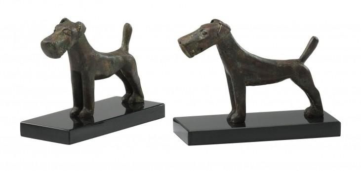 Scottish Dogs 2 Piece
