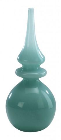 Turquoise Large Vase