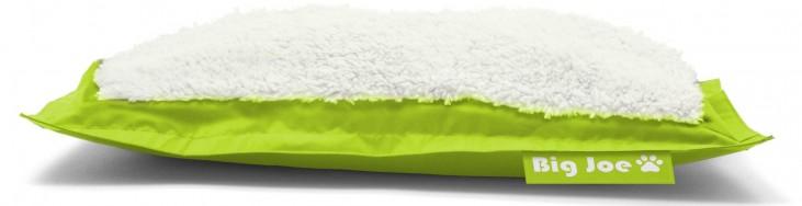 Big Joe Pet Bed Small Pillow Lime SmartMax