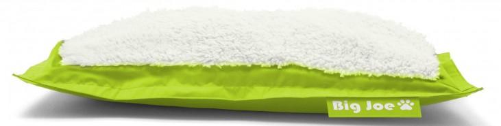 Big Joe Pet Bed Large Pillow Lime SmartMax