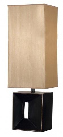 Niche Oil Rubbed Bronze Table Lamp