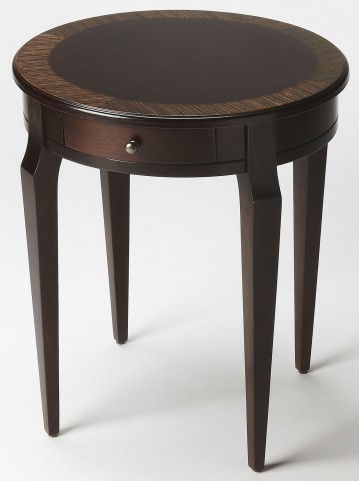 Archer Cafe Nouveau Side Table