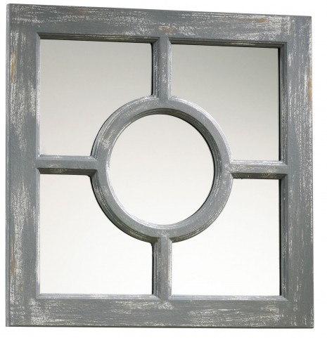 Ashford Center Circle Mirror
