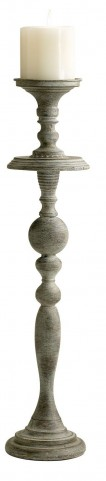 Bach Large Candlestick