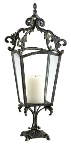 Trevi Candleholder